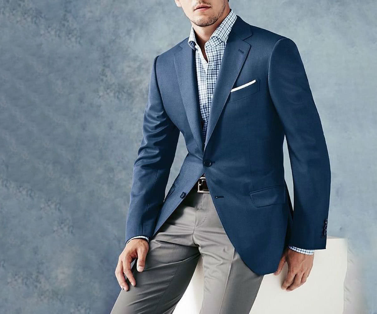 semi-formal men dress code guide style - Luxe Digital