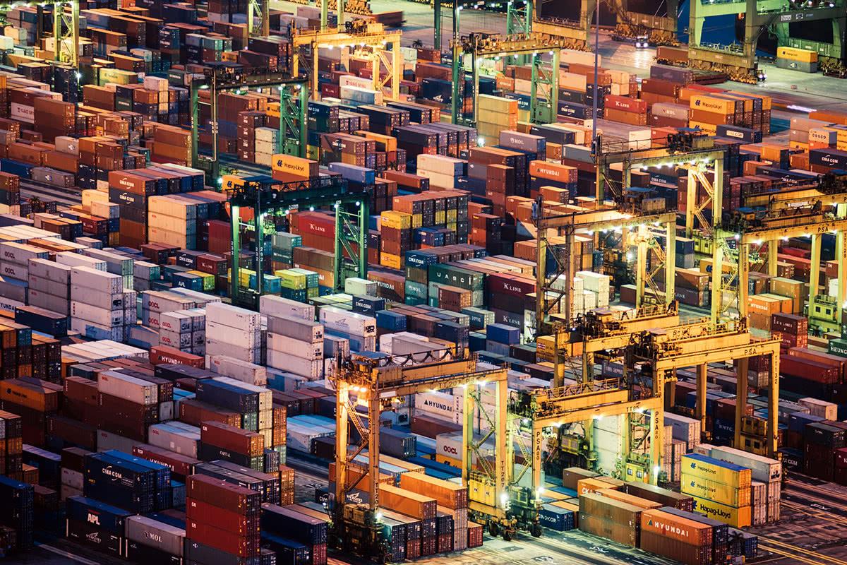 OriginTrail luxury global supply chain transformation - Luxe Digital