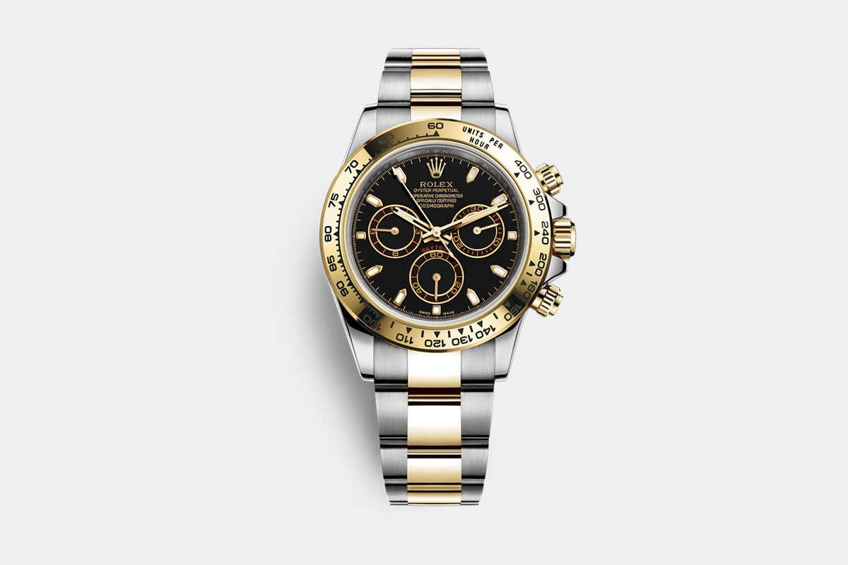 most expensive Rolex Cosmograph Daytona - Luxe Digital