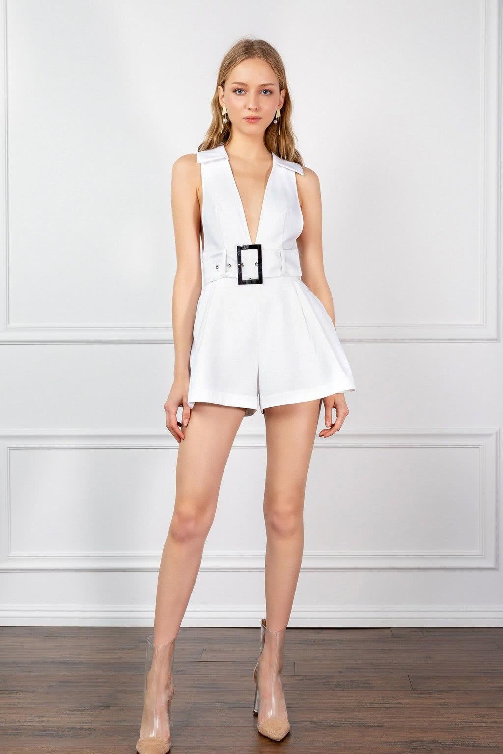 J.ING marilyn dress summer 2019 women - Luxe Digital