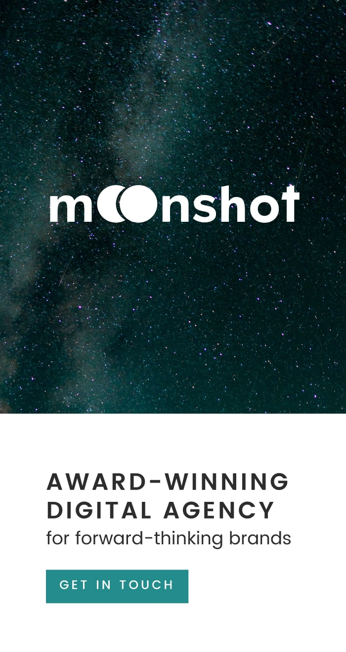 mOOnshot digital marketing agency luxury lifestyle brands