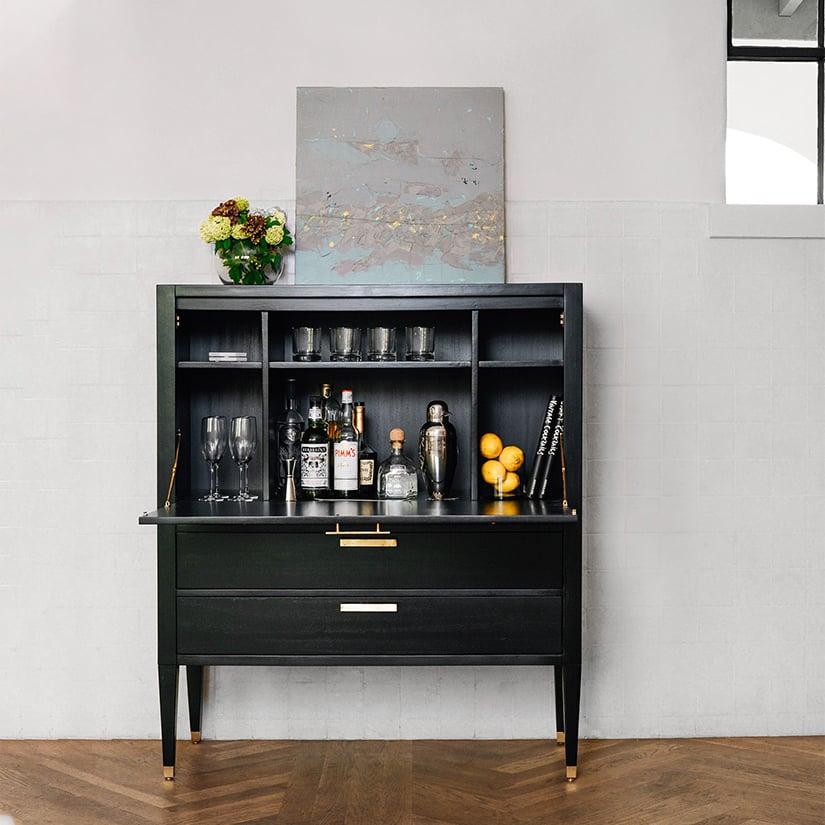 home decor secretary desk one kings lane luxe digital