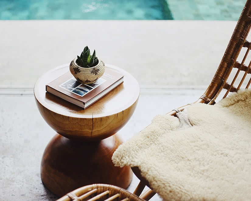 luxury home decor vacation vibes one kings lane luxe digital