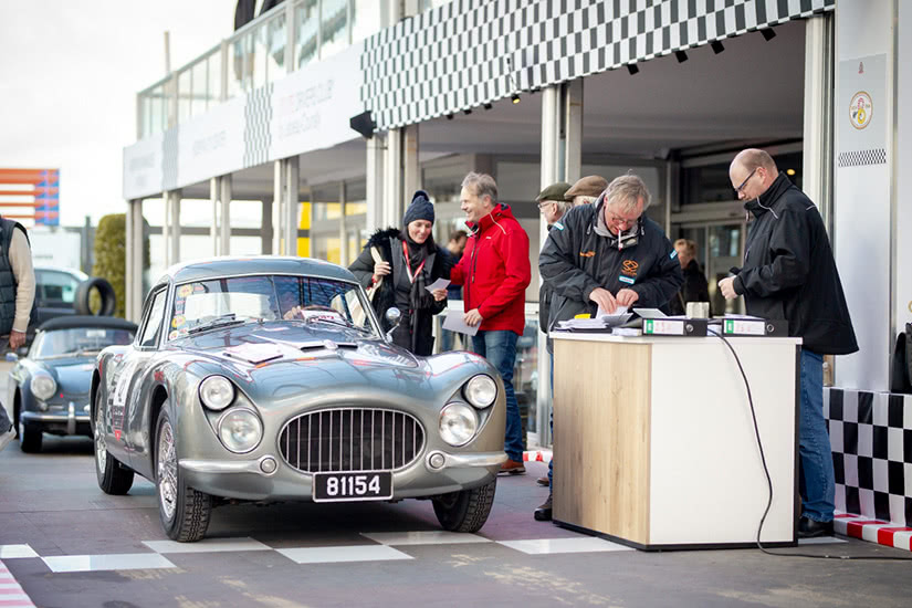 Zoute Grand Prix Knokke-Heist race Belgium luxury cars - Luxe Digital