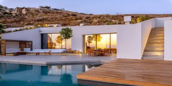 Exclusive Access To Mykonos' Luxury Villas with Kinglike Concierge