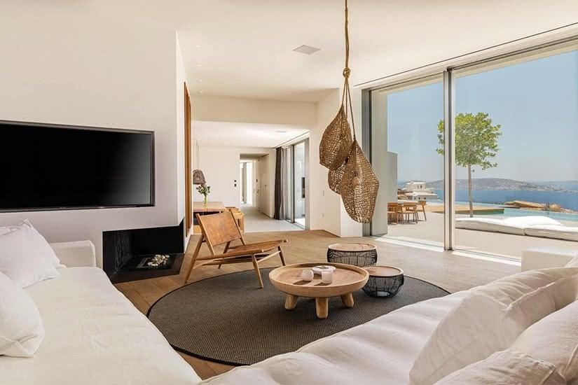 villa groovy agios stefanos mykonos greece kinglike luxe digital