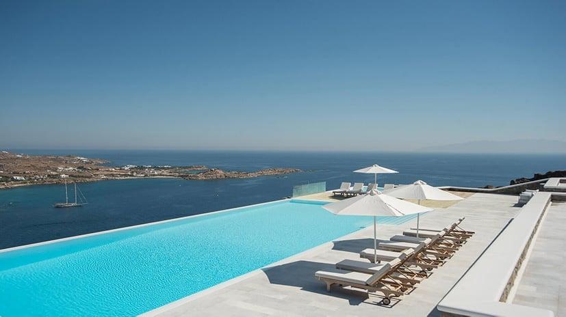 luxury villa bellavista agios lazaros mykonos kinglike luxe digital