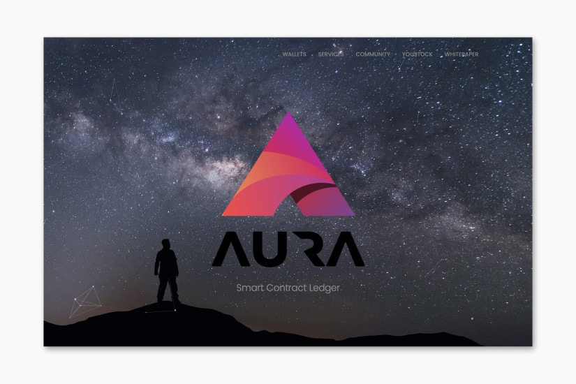 Aura blockchain LVMH and microsoft luxury resale - Luxe Digital