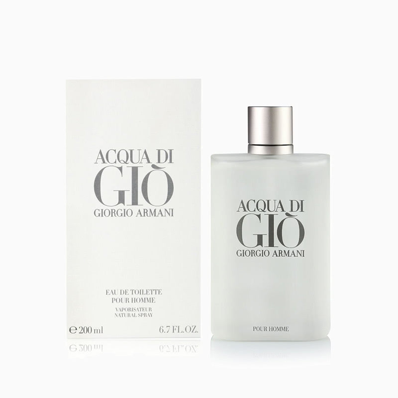 best gift for men acqua di gio giorgio armani luxe digital