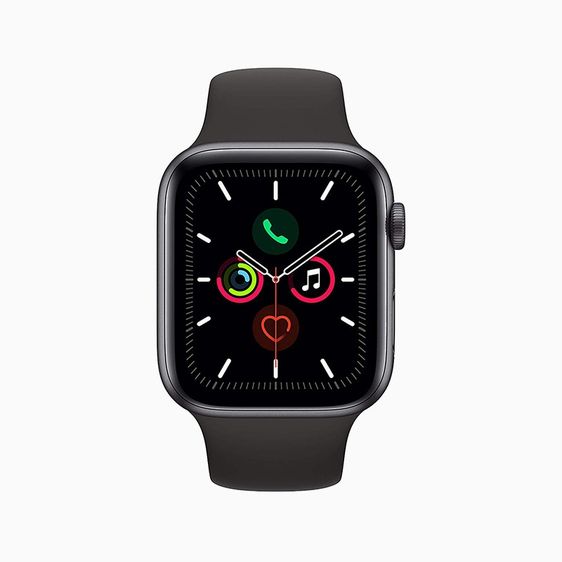 best gift for men apple watch series 5 luxe digital