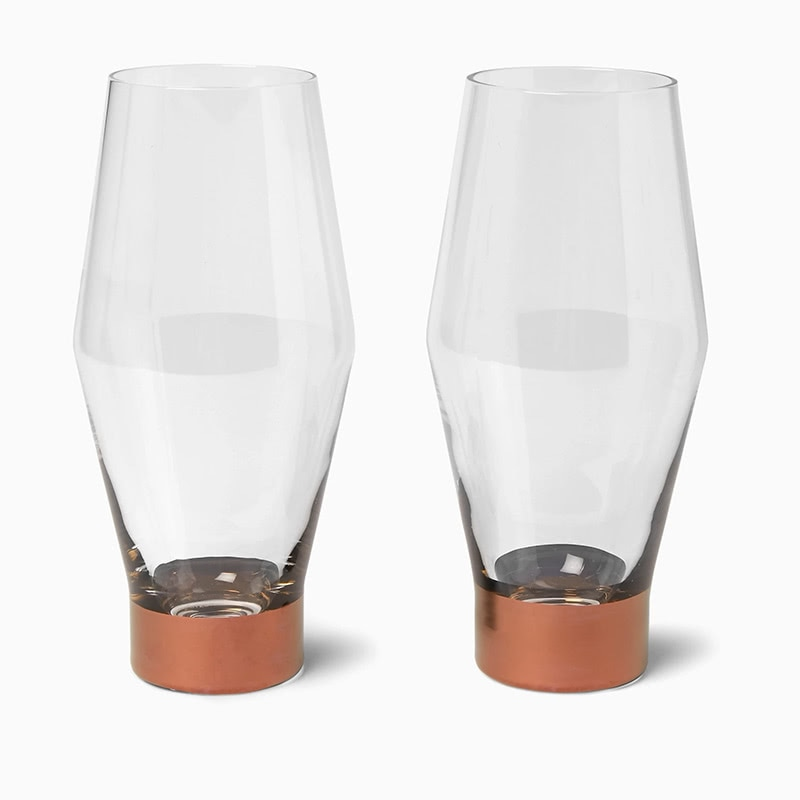 best gift for men beer glass luxe digital