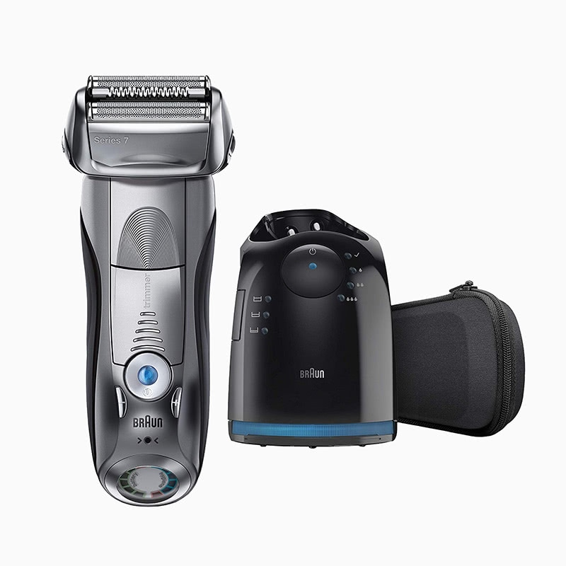 best gift for men braun series 7 electric razor luxe digital