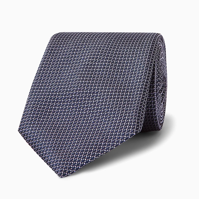 best gift for men hugo boss silk tie luxe digital