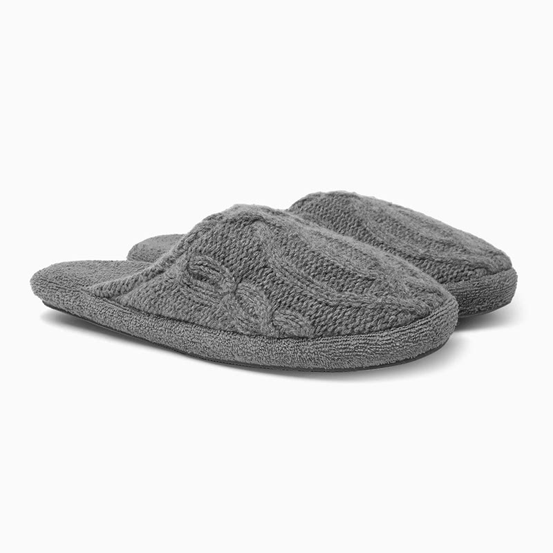 best gift for men luxury wool slippers luxe digital