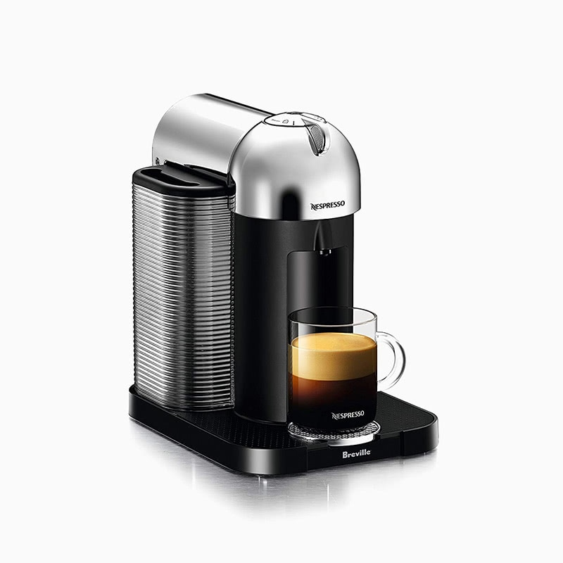 best gift for men nespresso coffee machine luxe digital