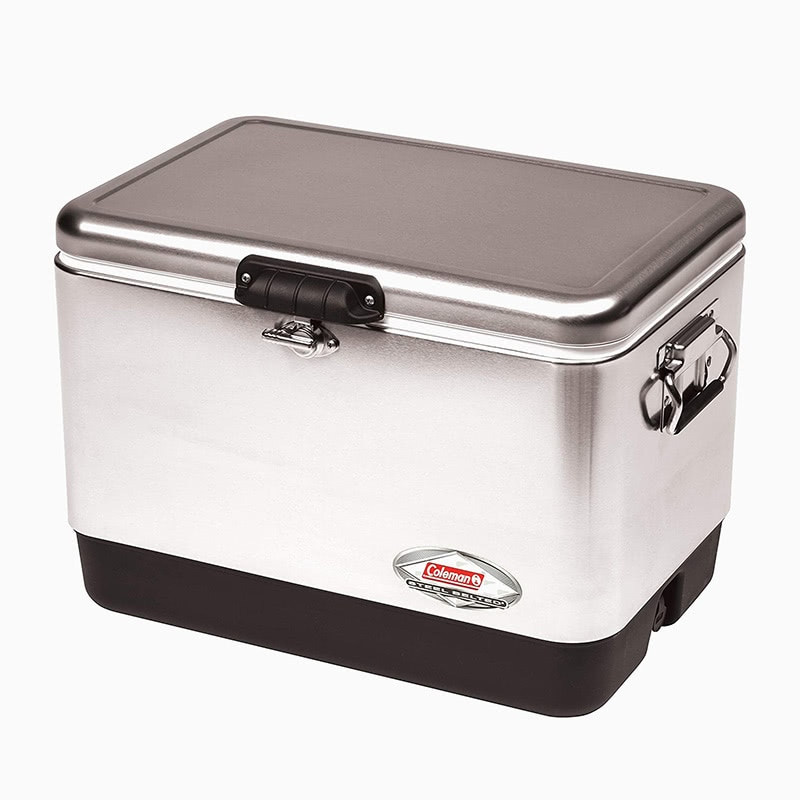 best gift for men outdoors cooler luxe digital