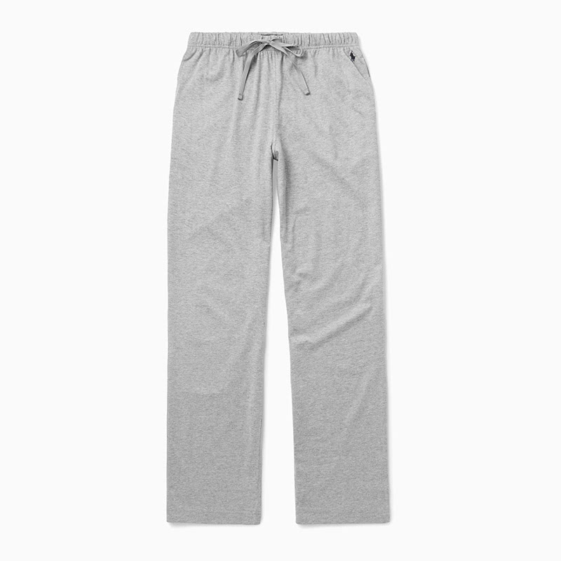 best gift for men polo ralph lauren cotton trousers luxe digital