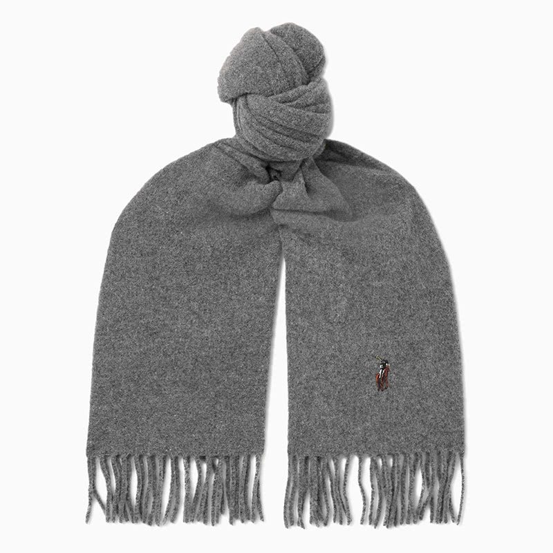 best gift for men polo ralph lauren scarf luxe digital