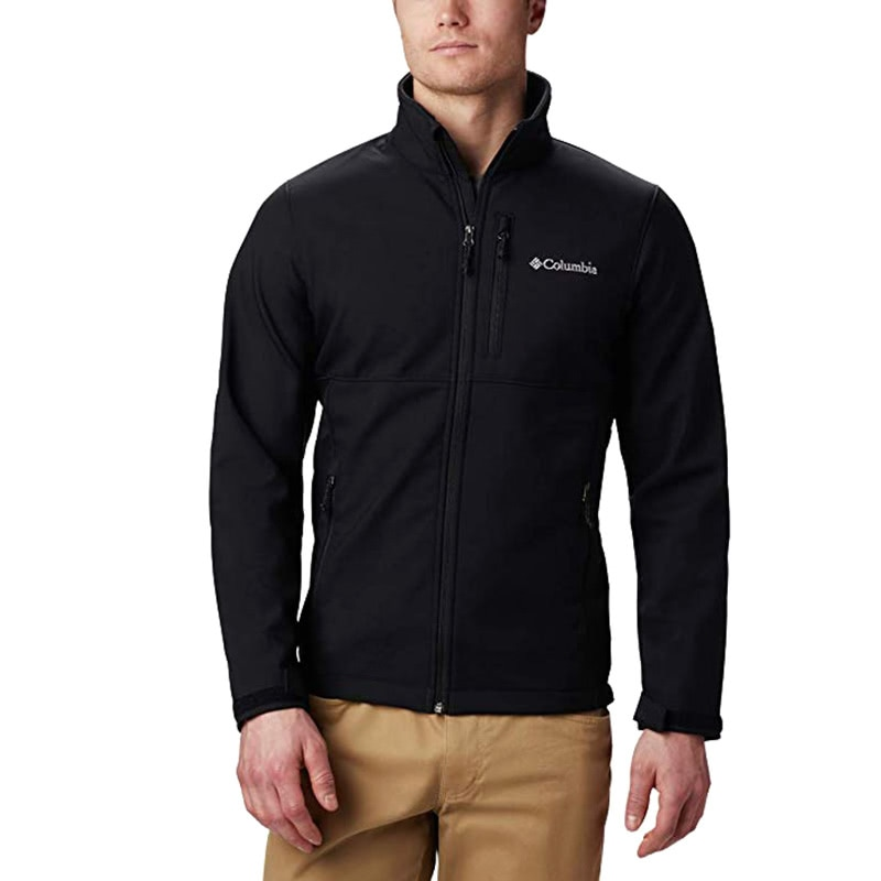best gift for men softshell jacket luxe digital