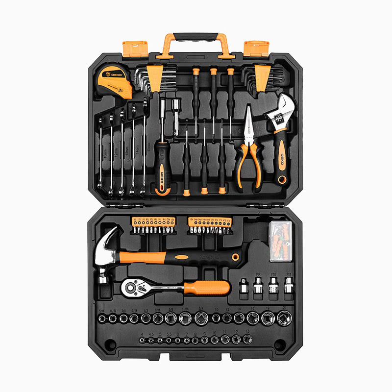 best gift for men tool box kit luxe digital