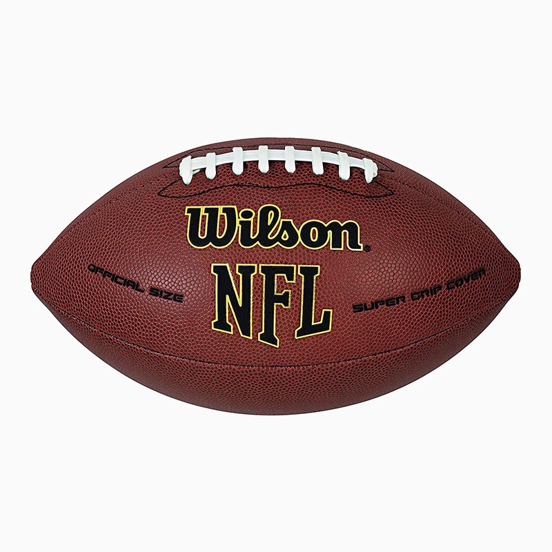 best gift for men wilson nfl football luxe digital