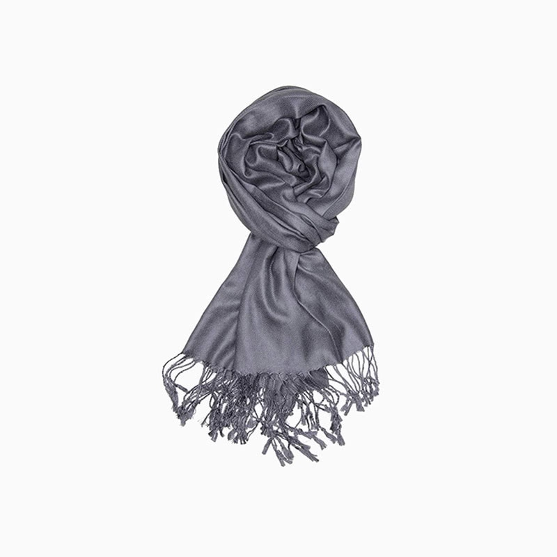scarf business women casual style luxe digital