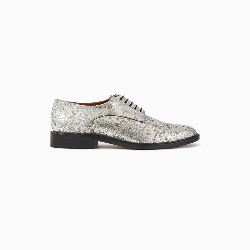 clergerie brogues women business casual style luxe digital
