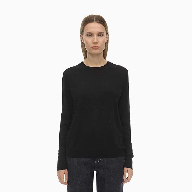 falke sweater women business casual style luxe digital