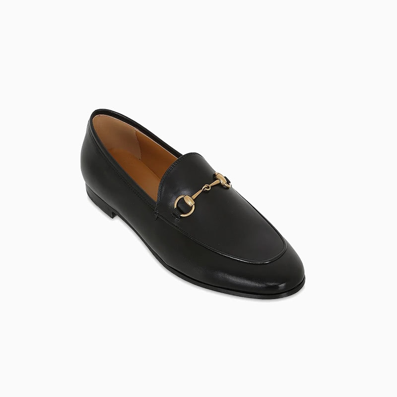 gucci loafers women business casual style luxe digital