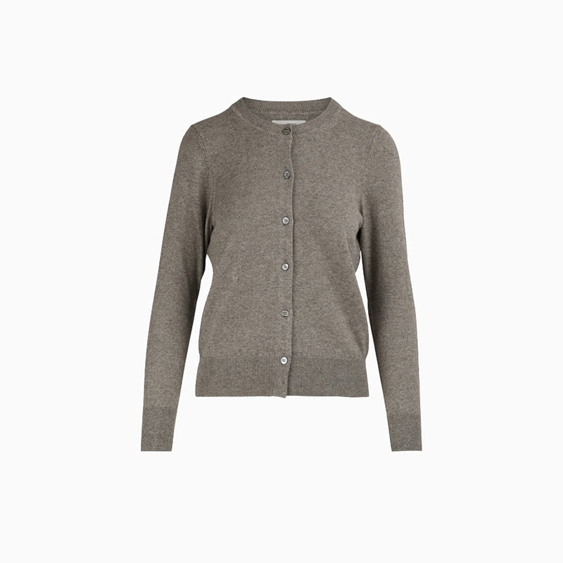isabel marant cardigan women business casual style luxe digital