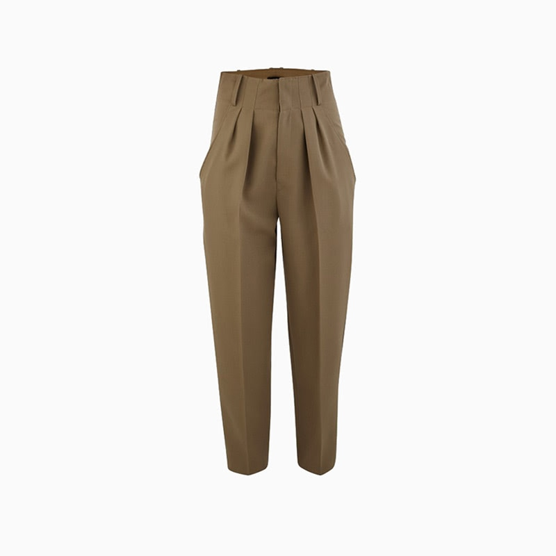 isabel marant pants women business casual style luxe digital