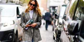 trendy workwear women business casual style luxe digital
