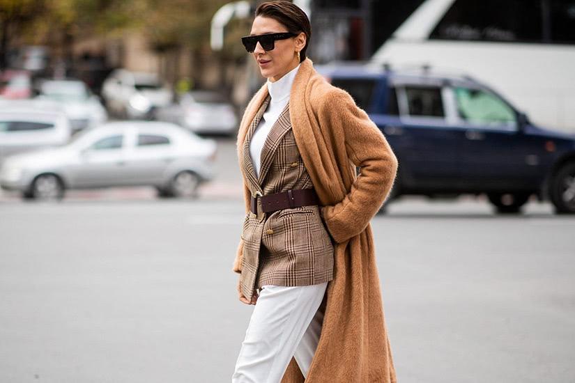 winter workwear women business casual style luxe digital