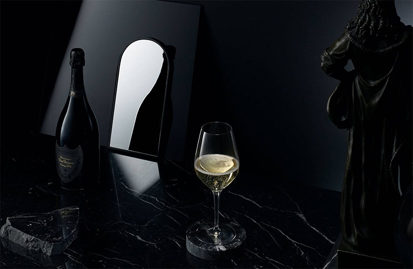 dom perignon best champagne brands luxe digital