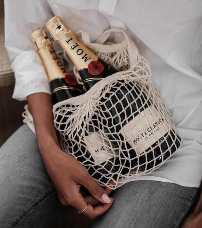 moet chandon best champagne brands luxe digital