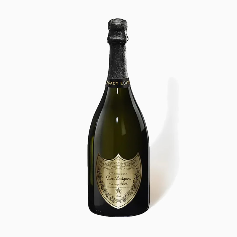 dom perignon vintage 2008 best champagne brands luxe digital