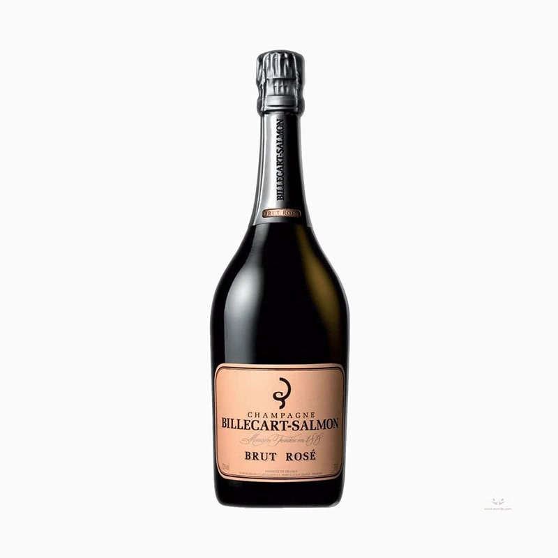 billecart salmon brut rose best champagne brands luxe digital