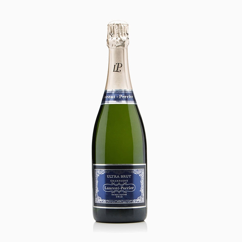 laurent perrier ultra brut best champagne brands luxe digital