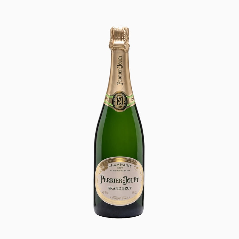 perrier jouet grand brut best champagne brands luxe digital