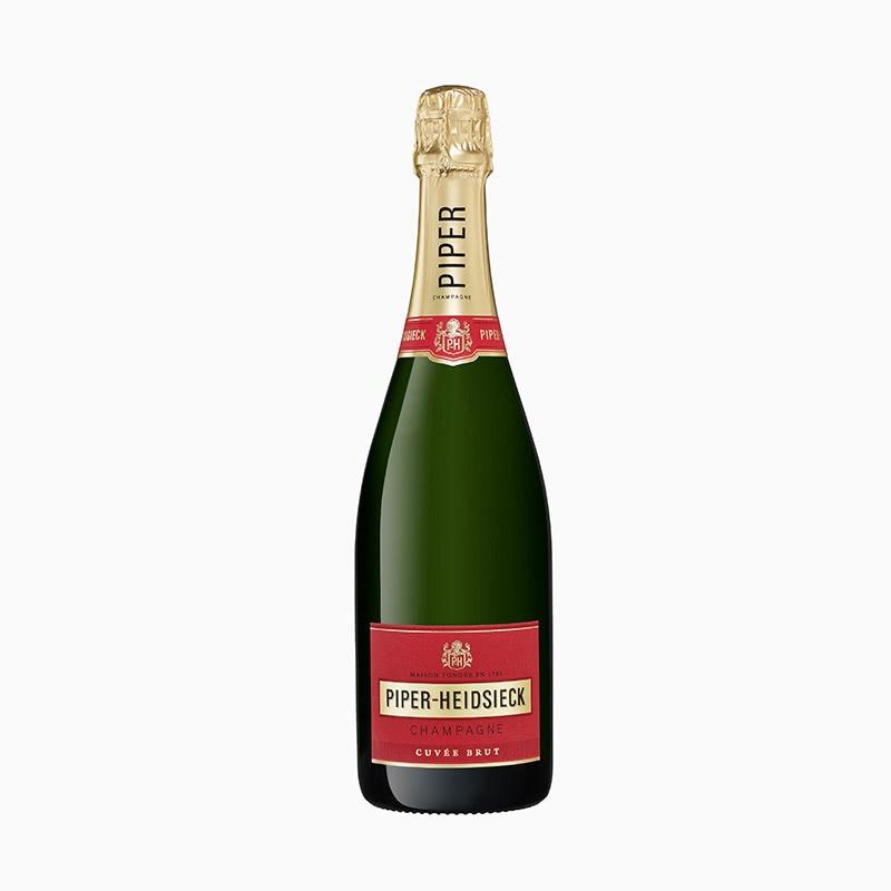 piper heidsieck cuvee brut best champagne brands luxe digital