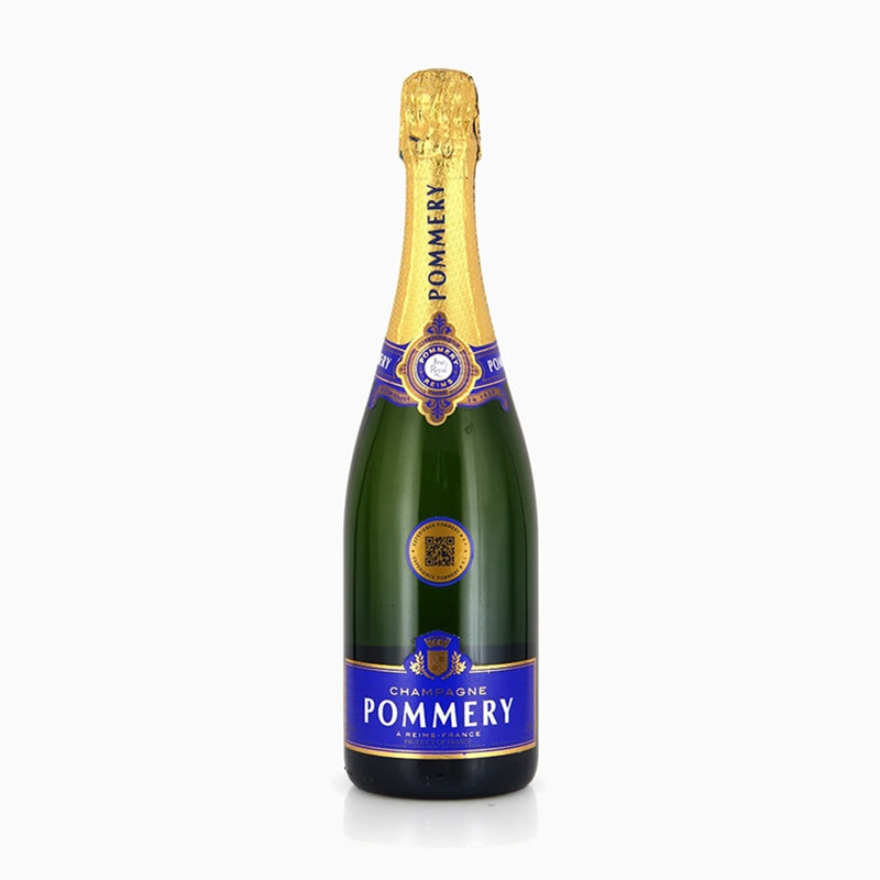 pommery brut royal nv best champagne brands luxe digital