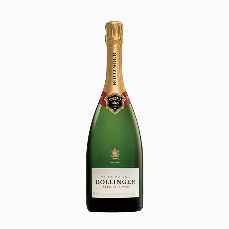special cuvee bollinger best champagne brands luxe digital