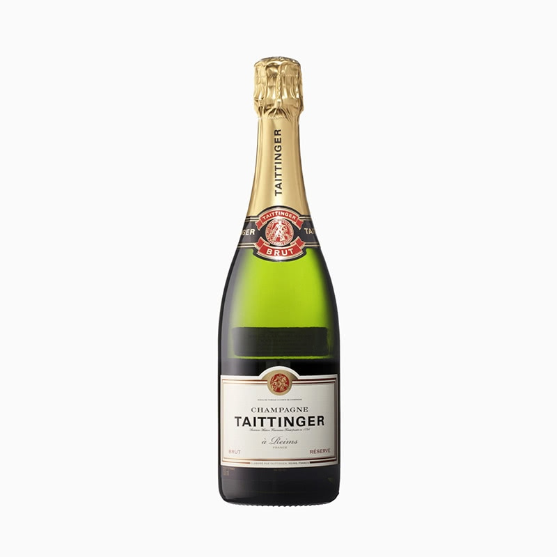 taittinger la francaise best champagne brands luxe digital