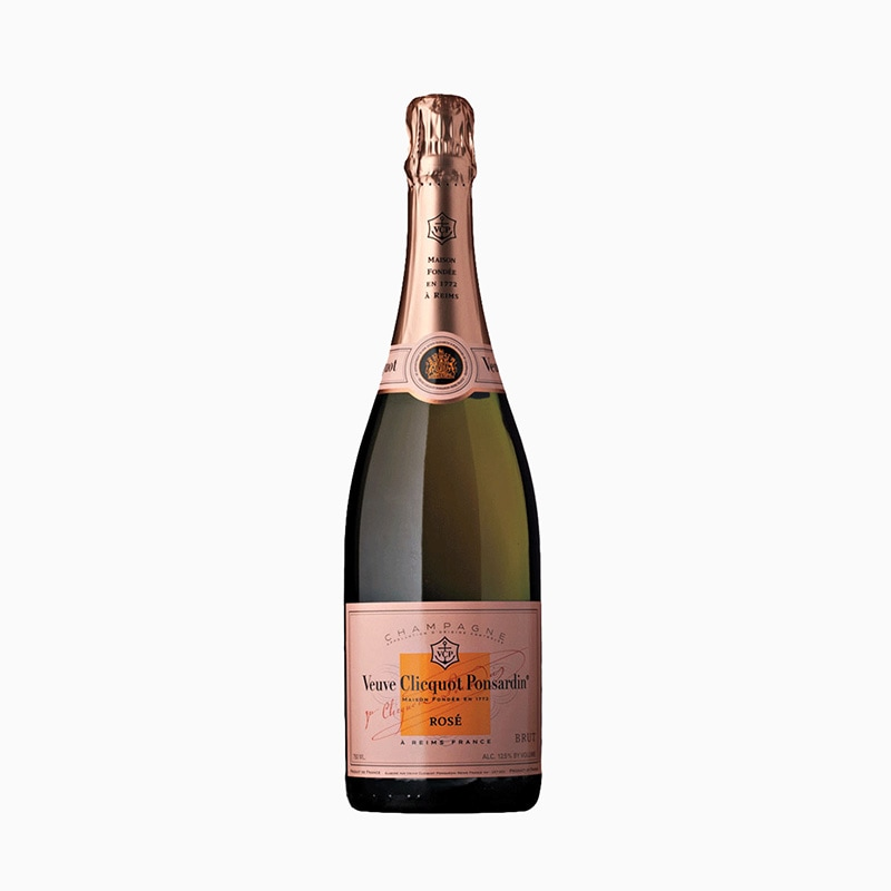veuve clicquot rose best champagne brands luxe digital