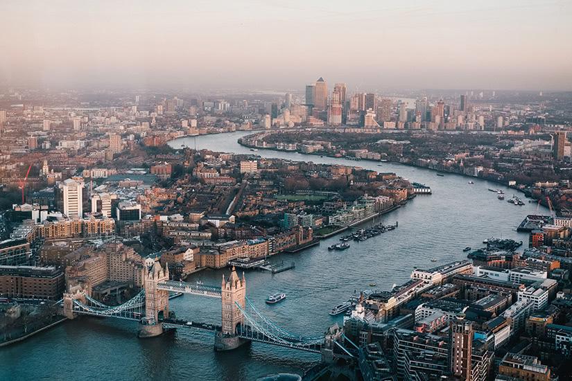 best theatre cities London - Luxe Digital
