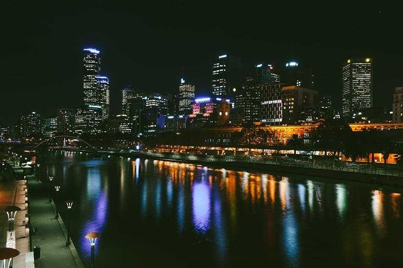 best theatre cities Melbourne - Luxe Digital