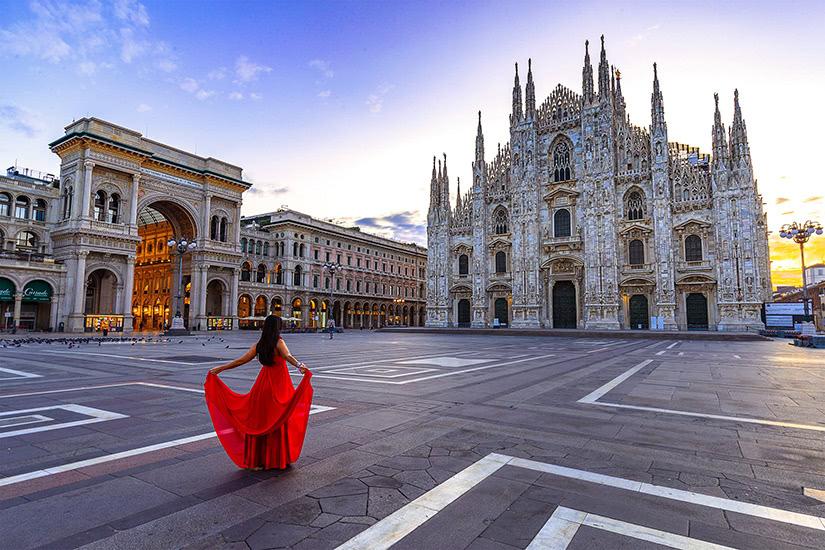 best theatre cities Milan - Luxe Digital