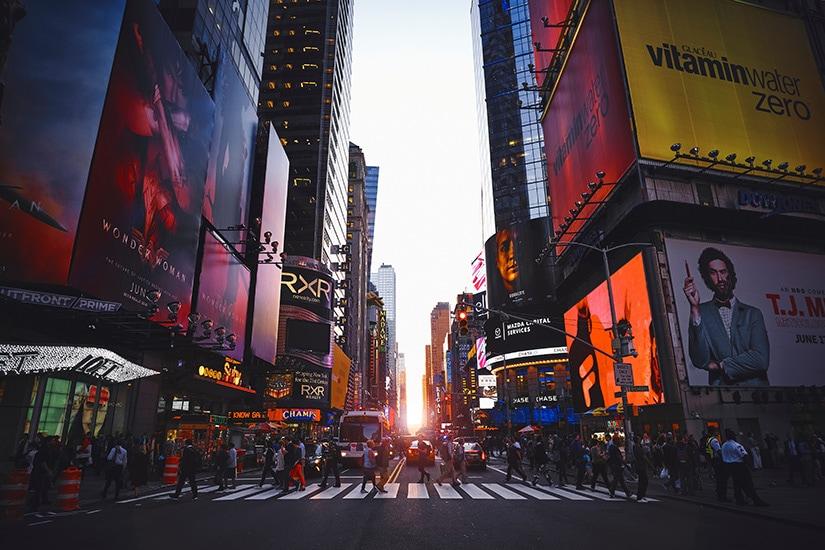 best theatre cities New York - Luxe Digital