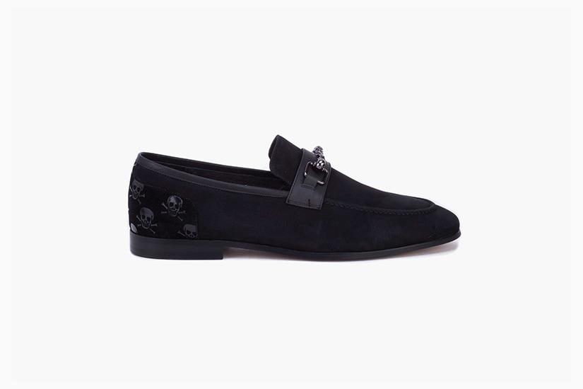 Best Cool men loafers Robert Graham - Luxe Digital