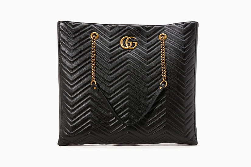 gucci large GG marmont tote women designer work bags luxe digital